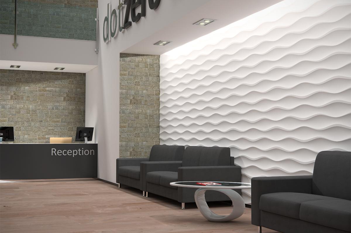 Дизайн проект офиса - lab-stylenet