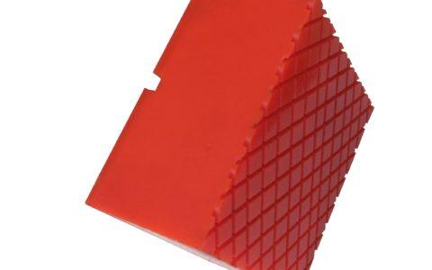 Полиуретановые опоры (пятаки) для различных типов домкратов и накладки на лапы всех видов автомобильных подъёмников производства A.BELTER™ имеют высочайшую износостойкость и длительные сроки эксплуатации.